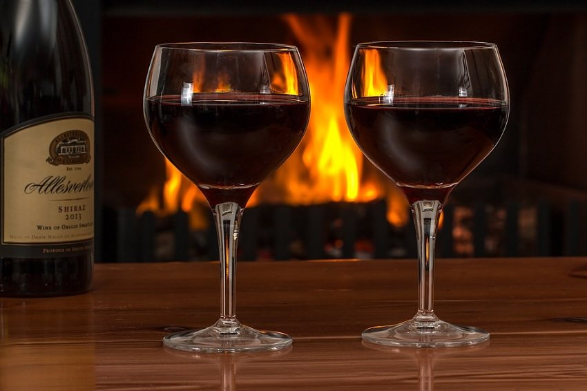 Are You Drinking too Much Wine? | Rehab 4 Alcoholism