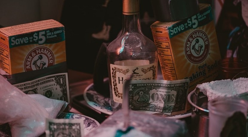 finanical costs alcohol